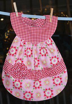 All sizes | Diva Gingham Bib | Flickr - Photo Sharing!