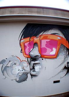 Hombre SUK #streetart jd