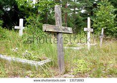 Abandoned Graveyards