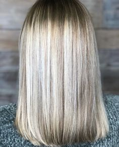 Blended blonde hair beachy blunt medium length hair tangles - All For Hairstyles DIY Blonde Lace Front Wigs, Blonde Wig, Blonde Balayage, Frontal Hairstyles, Diy Hairstyles, Blunt Hair, Platinum Blonde Hair, Golden Blonde, Lace Wigs
