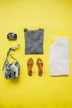 Pack Gap basics for your next summer getaway. Shop our travel essentials now.