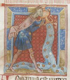 Andalius de Nigro Januensis, Tractatus de sphaera. Date d'édition : 1325-1330 Type : manuscrit Langue : Latin