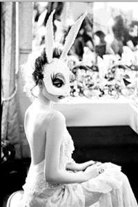White Bunny, 2012