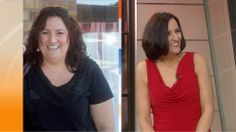 How social media helped 2 Joy Fit members lose a total of 235 pounds.
