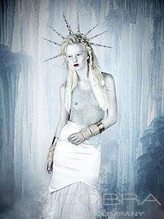 Fashion & Faces Photography Surrealistic Photography Photographic art on plexiglass Cobra Art Company