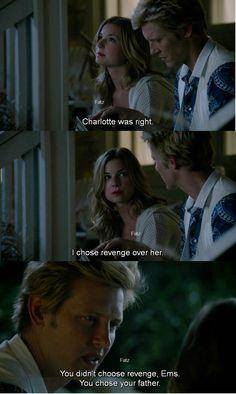 "Emily and Nolan - Season 4 episode 2 ""Disclosure."""
