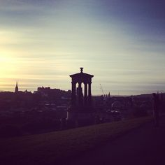Edinburgh Instagram of the day by user craigsolo