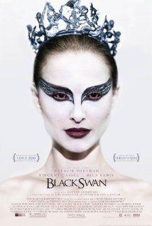 Black Swan (2010) - seen.