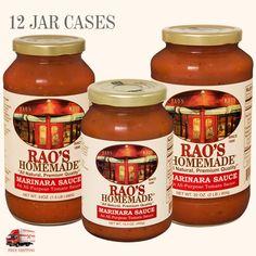 Rao's Pasta Sauce Review