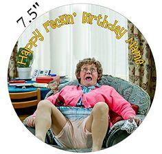 Mrs Browns Boys Inspired MB1 Edible Icing Cake Topper Pre... https://www.amazon.co.uk/dp/B06XVQLYXY/ref=cm_sw_r_pi_dp_x_iSn2ybN4RCA2C
