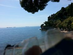 Castle Miramare, Trieste, Italy, more sea view. Trieste, Castle, Italy, Sea, Paris, Adventure, Water, Pictures, Outdoor