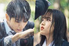Korean Actresses, Korean Actors, Rain Drama, Kdrama, Korean Drama Tv, Lost In Thought, Reality Of Life, Ong Seongwoo, Drama Movies