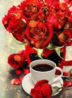 открытка гиф Coffee Gif, Coffee Images, Coffee Love, Coffee Cups, Good Morning Coffee, Good Morning Friends, Good Morning Good Night, Good Morning Motivation, Animation
