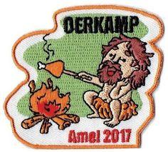 Oerkamp in Amel 2017