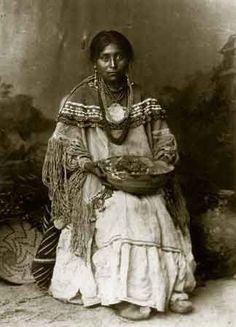 Coyentenna - Apache - 1884
