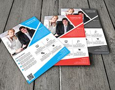 """Check out new work on my @Behance portfolio: """"Business Flyer"""" http://on.be.net/1NyXdae"""