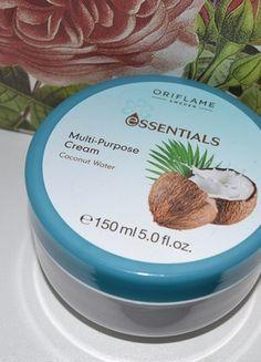 Kupuj mé předměty na #vinted http://www.vinted.cz/damska-kosmetika/pece-o-telo-kosmetika/19263286-univerzalni-krem-s-kokosovou-vodou-essentials