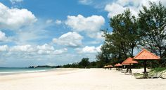 Located on the northern coast of Bintan, about 80 kilometers from Tanjung Pinang, Lagoi is managed by Bintan Resorts bringing world-class amenities and facilities to the island.