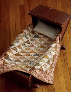 JoMortonQuilts.com   In an effort to preserve our ties to the past