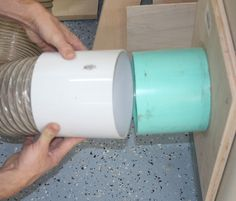 """""""D.O.G. Simple"""" Approach for Dust Collection Ducting http://www.wwgoa.com/articles/projects/-d-o-g-simple-approach-for-dust-collection-ducting/?utm_source=pinterest&utm_medium=organic&utm_campaign=A224 #WWGOA"""