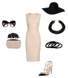 """""""Untitled #4"""" by rosceola on Polyvore"""