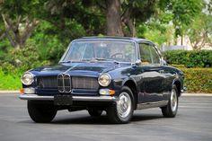 BMW 3200 CS #BMWstories