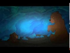 Irmão Urso - Animação Completo Dublado