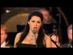 Libiamo ne' lieti calici (Verdi) - Netrebko, Domingo, Villazón