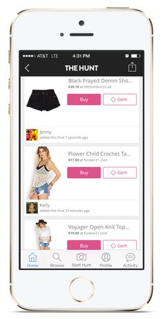 Best fashion apps on pinterest apps best fashion and app