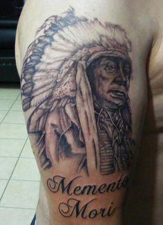 indian tattoo www.tattooandtattoo.com