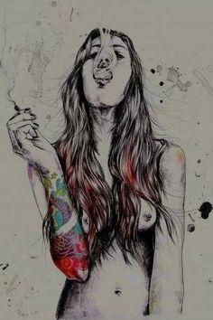 Sigara iç-memeli