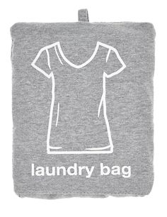 My Travel Packing List: M&S COLLECTION  Laundry Bag
