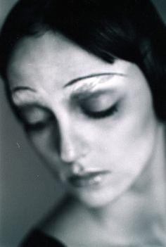 Deborah Turbeville. Russian Years. 1995 – 2005