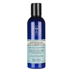 a09062eff05 Neals Yard Remedies English Lavender Bath   Shower Gel (Pack of. Organic  Beauty Products
