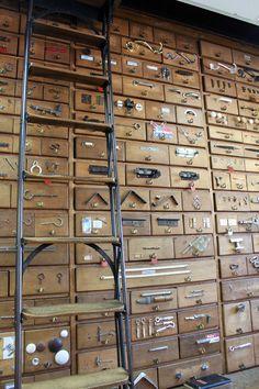 Dise o interior de ferreterias buscar con google d - Ferreteria ortiz interiorismo madrid ...