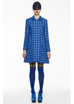 House of Holland, AW12 Frock Coat - and it's in the sale too!