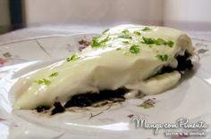 Torta gelada de limão com brownie {Sobremesa especial para o Dia dos Namorados}