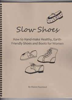 make your own shoes! by luz