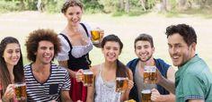 Veja 5 curiosidades sobre a história da Oktoberfest Brasil!