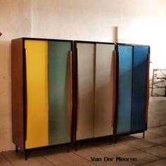 cabinet by Willy van der Meeren