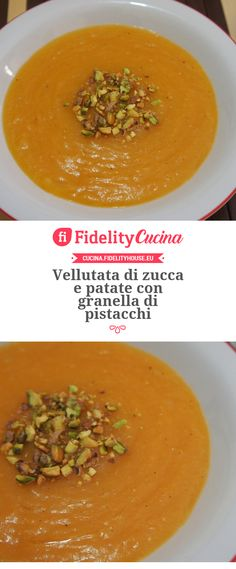 Discover recipes, home ideas, style inspiration and other ideas to try. Pumpkin Recipes, Veggie Recipes, Healthy Recipes, Pumpkin Soup, Best Dinner Recipes, Italian Recipes, Food Inspiration, Food Porn, Food And Drink