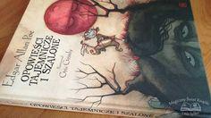#review http://magicznyswiatksiazki.pl/opowiesci-tajemnicze-i-szalone-edgar-allan-poe/ #edgarallanpoe #book