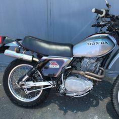 HONDA 1979 XL500 XL 500 FUEL TANK DECALS GRAPHICS LIKE NOS