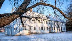 Værnes hovedgård, NO-7514 Stjørdal
