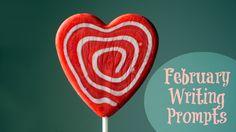 29 February Writing Prompts