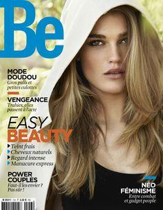 Découvrez dès aujourd'hui votre nouveau magazine Be !