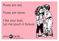 Valentines Day Card XD