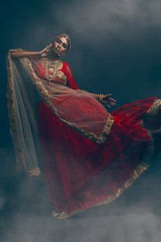 Indian Beauty on Behance Indian Photoshoot, Bridal Photoshoot, Indian Aesthetic, Aesthetic Fashion, Indian Dresses, Indian Outfits, Fashion Shoot, Fashion Dresses, Indie Mode