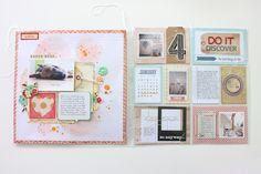 #projectlife week 4 - by Janna Werner