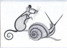 animales bolillos - Marina Feijoo - Picasa Web Albums